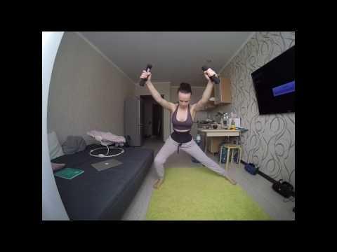 Джилиан Майклс 1 ступень похудей за 30 дней