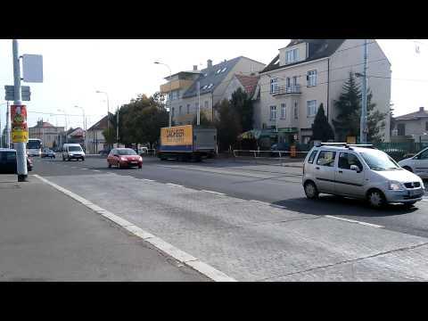 LG Optimus L9 II (testovací video) 1080p, 30 fps