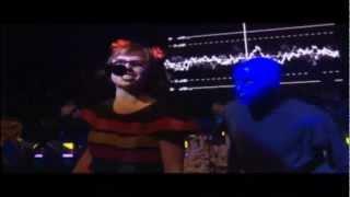 Blue Man Group   I Feel Love♥HQ not HD