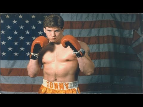 Tommy Morrison - Devastating Power