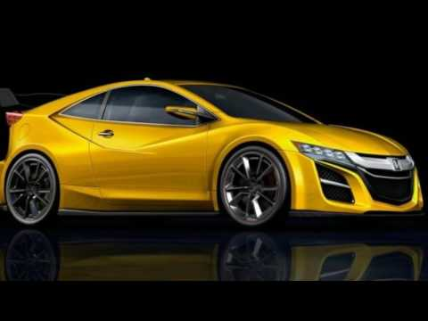 2018 Honda CR-Z Price and Release Date