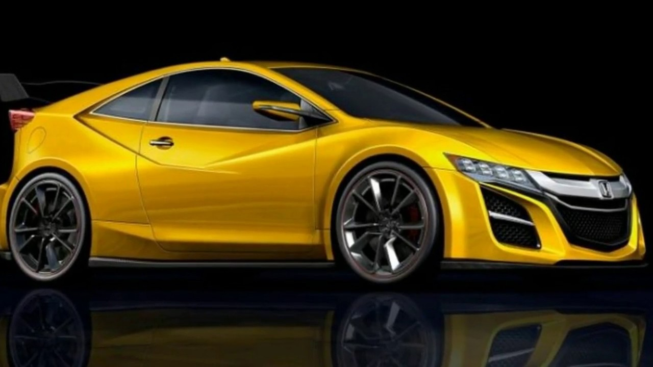 2018 Honda Cr Z Price And Release Date