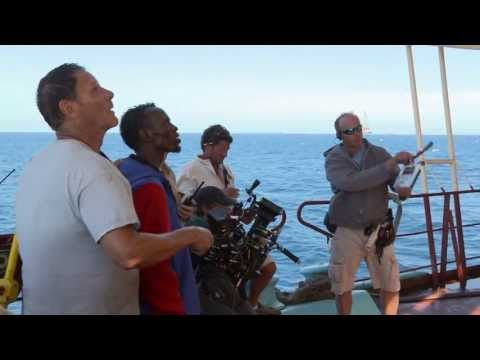 CAPTAIN PHILLIPS: BRoll Footage