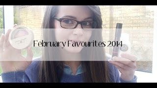 February Favourites 2014 + Giveaway Thumbnail