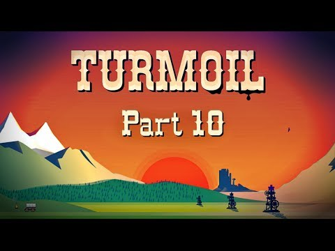 THERMAL EXPANSION   Turmoil Expert Mode #10