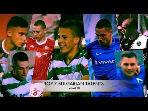 TOP 7 ✭ BULGARIAN TALENTS ✭ 2019 ✭