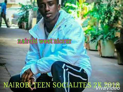 Nairobi Top Trending Teens In Instagram Youtube