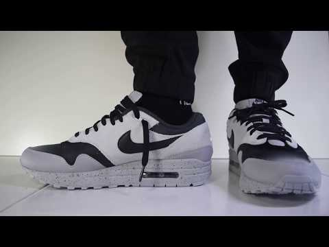 What are Thoze?!? Nike Air Max 1 Premium 'Gradient Toe