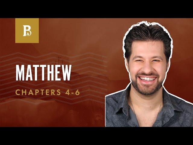 How Do We Pray? | Matthew 4-6