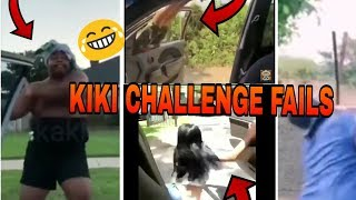 KIKI CHALLENGE FAILS / IN MY FELLING FAILS || ONCE AGAIN || CAPTAIN PRACHIR