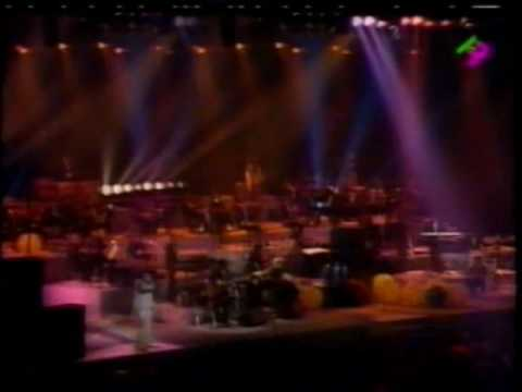 Barry White  Let The Music Play [Live Paris]