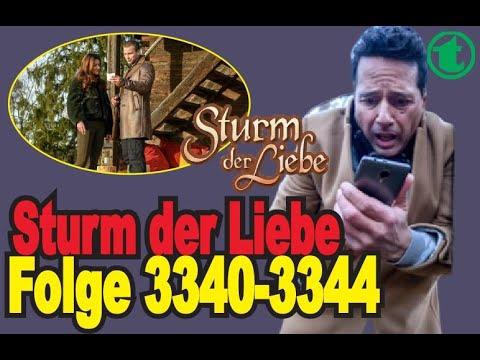 Sturm Der Liebe 3344