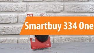 Распаковка Smartbuy 334 One / Unboxing Smartbuy 334 One