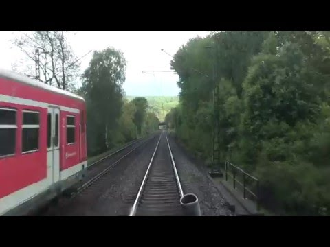 S2 Niedernhausen - Dietzenbach
