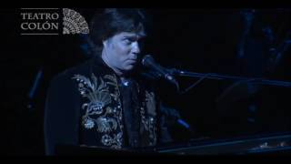 rufus wainwright vibrate live from teatro colon