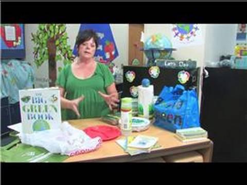 Environment Education for Kids : Environmental Conservation Education for Kids