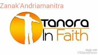Zanak'Andriamanitra - Tanora in faith
