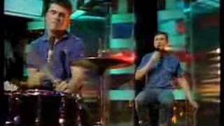 The Housemartins - Build (live)