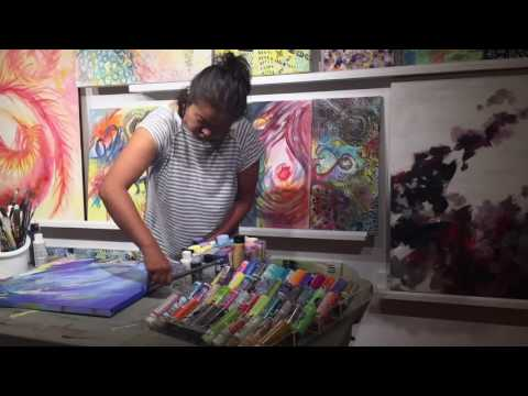 Mississauga Arts council - Life as a Screen