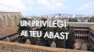 Promocional Reial Monestir de Pedralbes