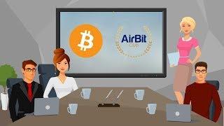 Que es Bitcoin y que es AirBit Club