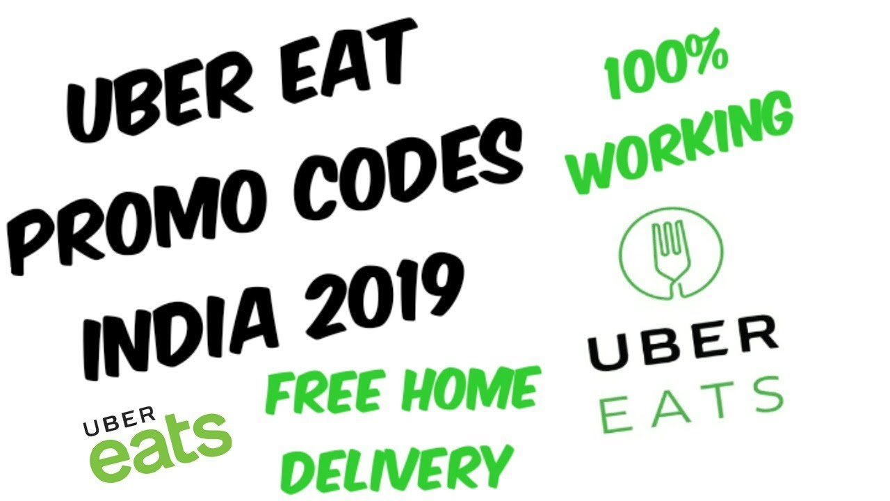 Uber Eats Promo Code India 2019   Uber Eats Latest Promo Code