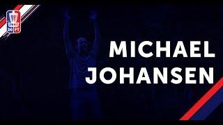 Michael Johansen: Pro Files with Dixon Jowers
