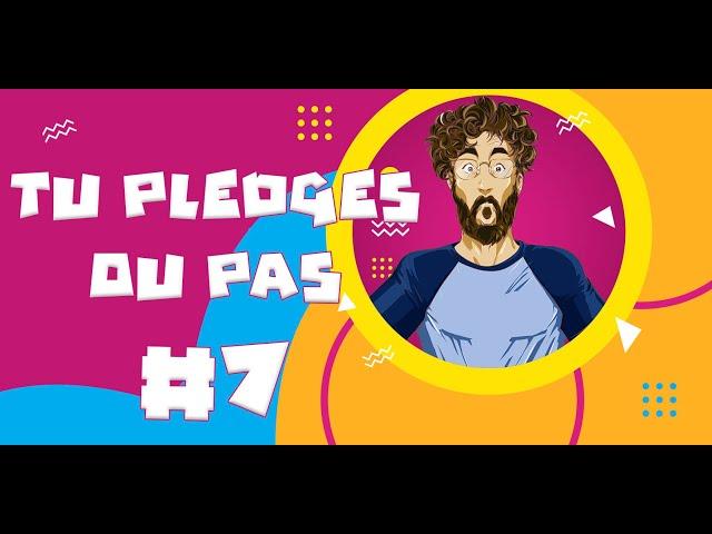 [EMISSION] Tu Pledges ou Pas ? #7 Actualités Kickstarter Novembre