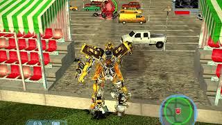 трансформеры мальчики стрелять ракета машинки трансформация игра для детей мальчики девочки играть