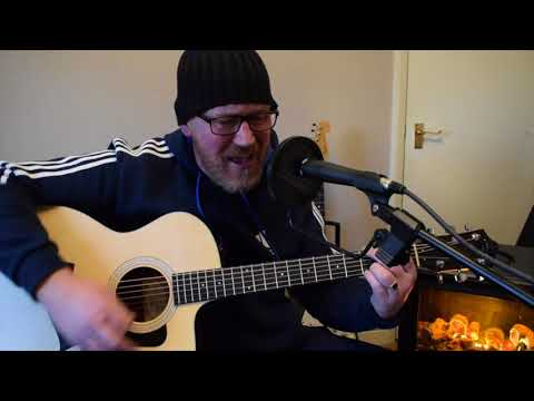 Paul Hatfield - Wish you were here
