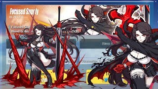 **SUMMONS ON THE NEW FOCUS SUPPLY** BLOOD EMBRACE| CORE EVOKER DELTA| DRACULA SET| HONKAI IMPACT 3