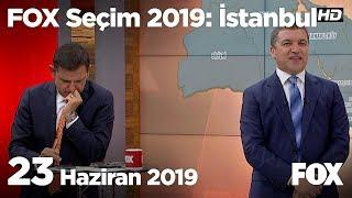 FOX Seçim 2019: İstanbul
