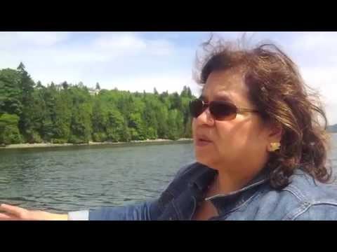 Tsleil-Waututh Nation Interview Re: Spill Response Drill