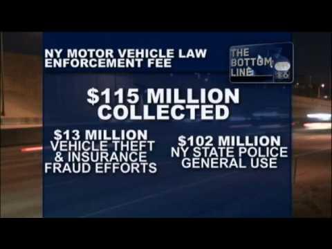 Bottom Line: DMV Fees