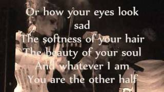Watch Emilie Autumn If You Could Only Know video