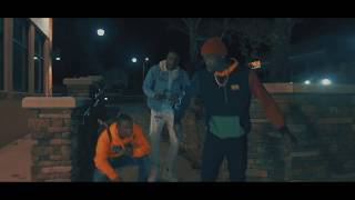 Zesto x Lil Bank - When I Was Young (Official Music Video 2018) Shotby @SkrillaVisuals