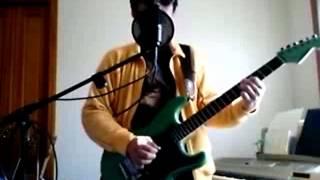 Todd Rundgren / Tiny Demons(cover)