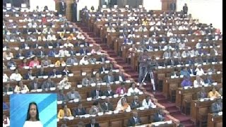 News:  አዳዲስ የካቢኔ አባላት ሹመት ጸደቀ፡፡ Ethiopian New Cabinet Approved