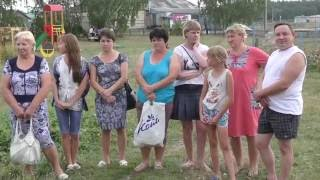 День села Приволье - 19.08.2016