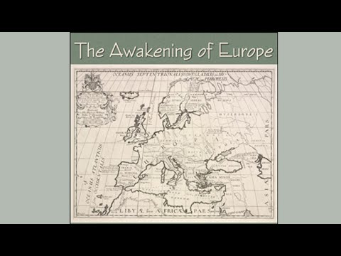 The Founder of Pennsylvania of The Awakening of Europe by M. B. SYNGE