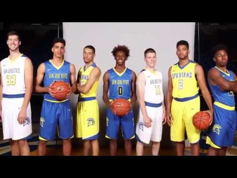 95a625c935d New Men's Basketball Uniforms Revealed - YouTube
