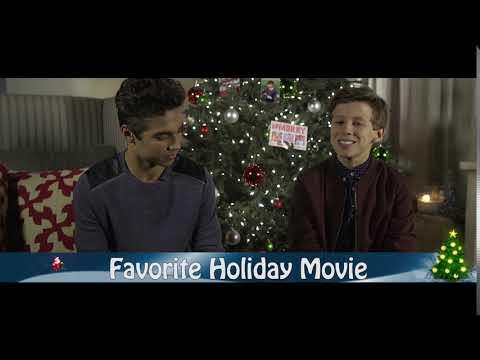 CB30's 12 Days of Christmas Countdown: Day 11  Favorite Christmas Movie