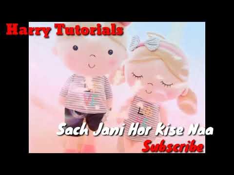 Ik Dard | WhatsApp Stetus | Lakshh | Latest Punjabi Song