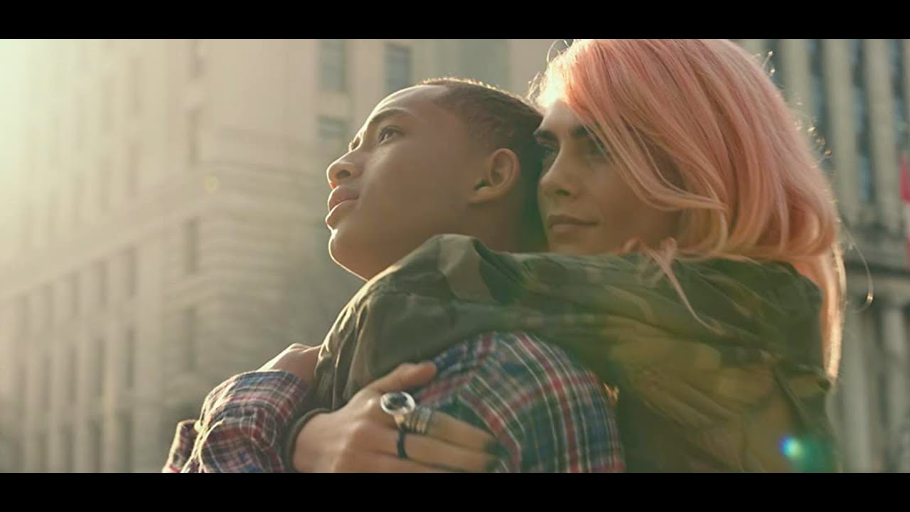 Download Cara Delevingne & Jaden Smith ''LIFE IN A YEAR'' SONG (NOT OFFICIAL VIDEO).