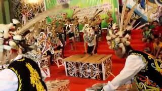 Musik Tradisional Metun Sajau - Stafaband