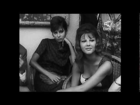 L'Italia negli anni '60: società e cultura