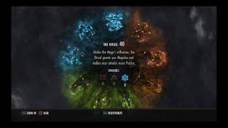 Magicka Sorcerer Trial Build 50.5k Dps Test - Murkmire