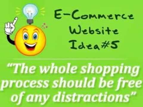 Copy of eCommerce Website TIps from Innomax Media LLP