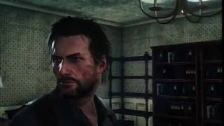 The Evil Within 2 - E3 2017 Gameplay Trailer