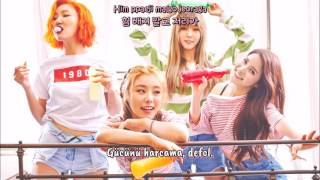 Watch Mamamoo Cat Fight video